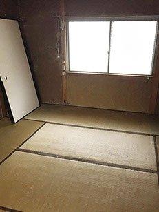 【3LDK】遺品整理(プレミアムプラン):京都市の施工後