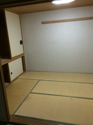 施設入居に伴う整理:札幌市東区の施工後