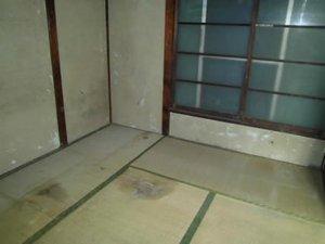 【1LDK】マンション3階での作業の施工後