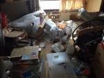 【2DK】遺品整理・買取:川辺郡の施工前