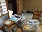 【3DK】遺品整理:大阪市城東区の施工前