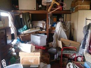 【6LDK】一軒家 (納屋倉庫あり)の施工前