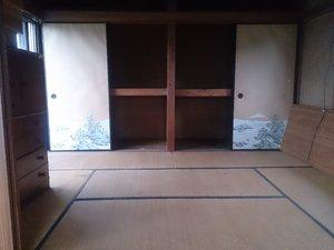 【6LDK】一軒家 (納屋倉庫あり)の施工後