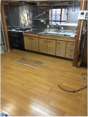 遺品整理:大阪府吹田市の施工後