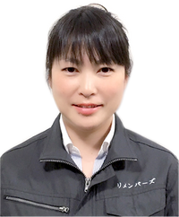 代表:花木 紗由美(遺品整理士)