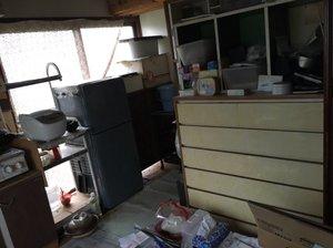 【1DK】回収した遺品を寄付させていただきました【64,000円】の施工前