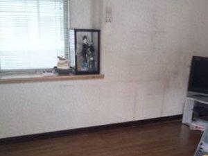 福岡県宗像市:ゴミ屋敷清掃のご依頼の施工後