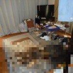 【2DK】埼玉県蕨市:特殊清掃1の施工前