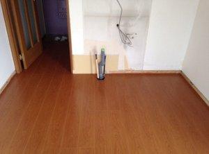 堺市にて特殊清掃のご依頼でした。の施工後