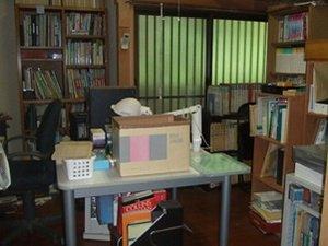【5部屋+納戸+共有スペース】 生前整理・746,000円 「施設入所に伴う生前整理でした」の施工前
