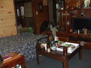 【5DK】 遺品整理・430,000円 「長く空家となっていた空き家片付け/お仏壇のお焚き上げ」の施工前