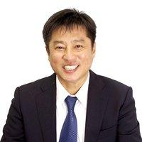 代表取締役 江川健次郎
