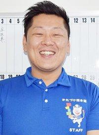 代表:吉川 大輔