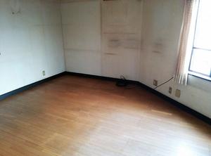 屋根裏部屋での遺品整理(堺市)【135,000円】の施工後