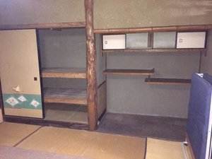 【3LDK】老人ホーム入居に伴う生前整理【220,000円】の施工後