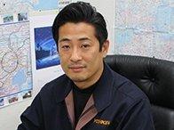 代表取締役:由野 和隆