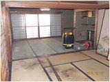 【東京都】7部屋分の遺品整理:630,000円の施工後