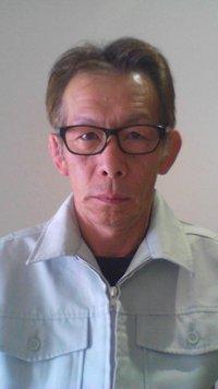 現場担当代表取締役 川村光彰