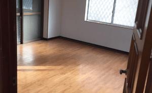 【1LDK】手が付けられないようなお部屋の整理もお任せください【76,000円】の施工後