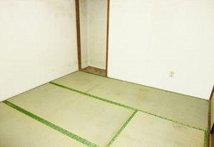 東京都大田区:遺品整理2の施工後