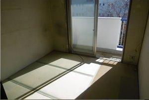 東京都板橋区:遺品整理の施工後