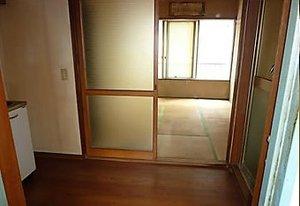 【2K】遺品整理(東京都豊島区)の施工後