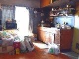 【3DK】東京都立川市の遺品整理:155,326円(税込)の施工前