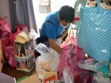 静岡県菊川市の遺品整理:129,600円(税込)の施工前