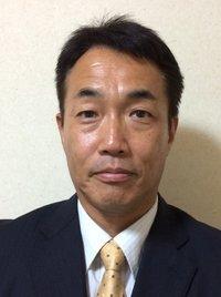 統括責任者 木田智之:お見積から作業完了まで、責任施工管理いたします。