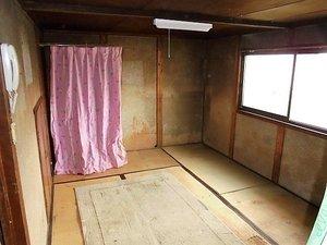 お部屋の一部分のお片付けも承りますの施工後