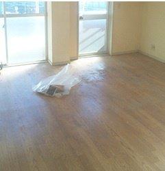 どのような状態のお部屋でも整理いたしますの施工後