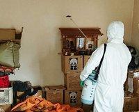 ゴミ屋敷や特殊清掃などの複雑な作業も、プロの手によってピカピカに蘇らせます。