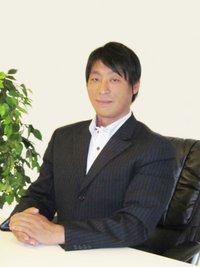 代表取締役・鳥谷部剛明
