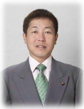 代表取締役 梅木伸治