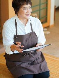 代表:森川 淳子(もりかわ じゅんこ)