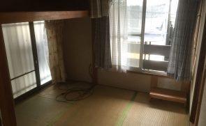 【4LDK】東大阪市でのゴミ屋敷清掃:115,000円の施工後