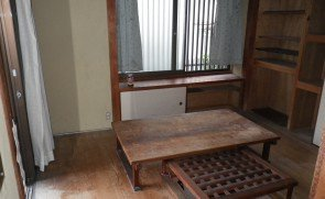 【6LDK】大阪市西区での遺品整理・財産分与:154,000円の施工後