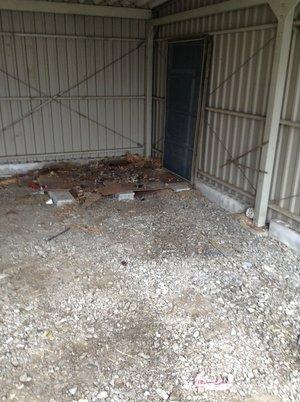 長年放置されていた戸建の事例の施工後