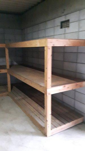 倉庫・物置の遺品整理の施工後