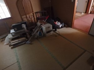 遺品整理 神奈川県厚木市の施工後