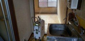 遺品整理 神奈川県大和市の施工後