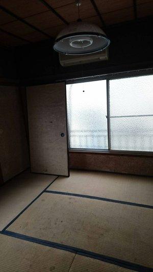 とても広いお家でした:7DK【453,800円】の施工後