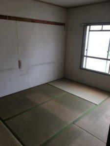 佐倉市:遺品整理の施工後