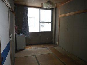 奈良県奈良市 遺品整理の施工後