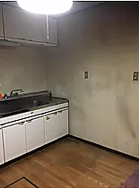 大坂市住吉区 ゴミ屋敷清掃の施工後