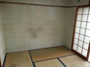 大阪市東成区 遺品整理の施工後