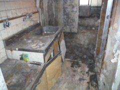 ゴミ屋敷清掃例の施工後