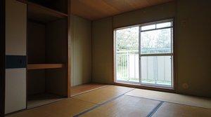 【3SDK】2階の整理事例の施工前