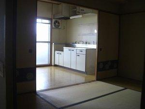 【3LDK】住宅引き渡しに伴う整理事例の施工後