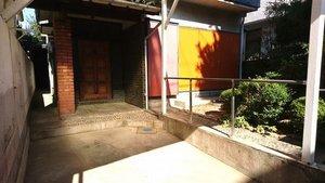 【5LDK】たくさんの園芸用品があった一戸建て住宅での事例の施工後